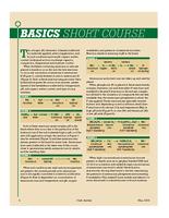 Basics Short Course