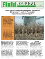 Optimizing Nutrient Management for Sustainable Bio-energy Feedstock Production