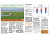 Low Salt NPK Fluids Improve Alfalfa Yields