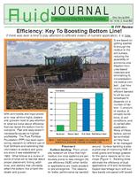 Efficiency: Key To Boosting Bottom Line!