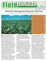 Good Risk Management Requires Planning
