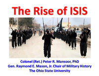 The Rise of ISIS