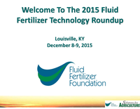 2015 Louisville Sponsors and FJ