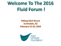 2016 Fluid Forum Introduction