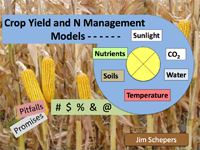 Crop Yield and N Management Models