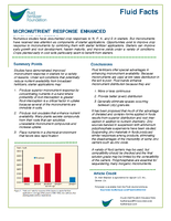 Micronutrient Response Enhanced