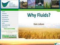 Why Fluids?