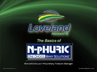 N-pHuric Basics