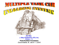 Multiple Tank Car Unloading Systems