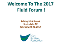2017 Fluid Forum Introduction